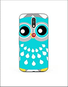 Moto g4 plus nkt03 (167) Mobile Case by LEADER