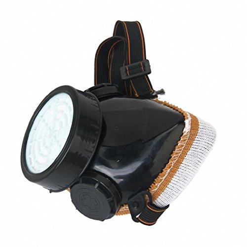 Move&Moving(TM) 1 x Respirator Mask Safety Anti-Dust Single Cartridge