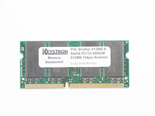 512MB PC133 144pin SDRAM