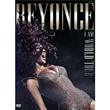 Beyonce - Beyoncé: I Am... World Tour