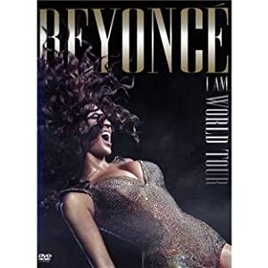 Beyoncé: I Am... World Tour (Deluxe Edition) [DVD/CD]