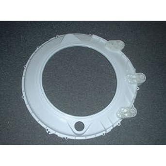 GENUINE HOOVER Washing Machine Drum Front Plate 04240184