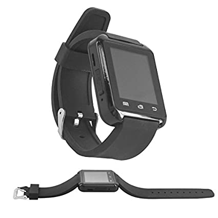 DMG U8 Bluetooth SmartWatch
