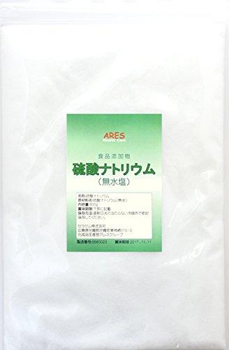 硫酸ナトリウム 800g