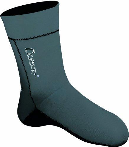 Cressi Uni Neoprensocken Ultra Stretch Boots,