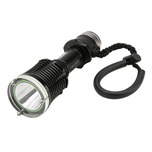Elite Cree Xm-L T6 Led Diving Flashlight