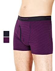 2 Pack Autograph Modal Blend Assorted Trunks