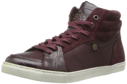 IKKS Shoes Womens Siena H Trainers