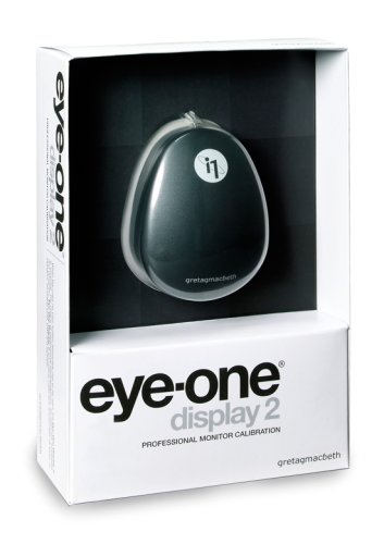 Party Yeah!: X-Rite EODIS2 Eye-One Display 2