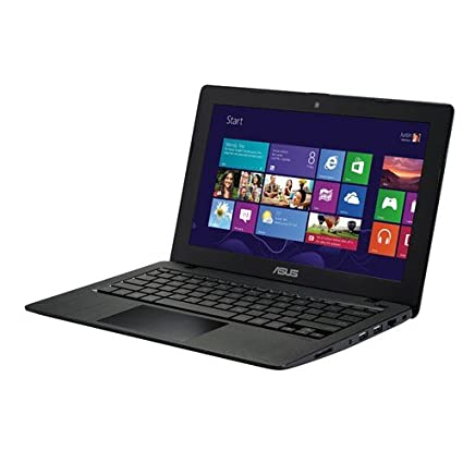 Asus X200MA - 11.6-inch Touchscreen Laptop, Intel Celeron N2815 Processor 1.86 GHz, 4GB Memory, 500 GB HDD, Wireless, HDMI, Webcam, Windows 8