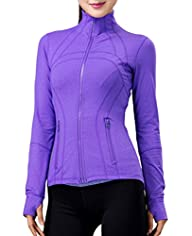 Women Running Yoga Slim UV Protect Sw…