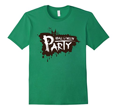 Men's Halloween Costumes Party City T-Shirt Small Kelly Green (Party City 2016 Costumes)