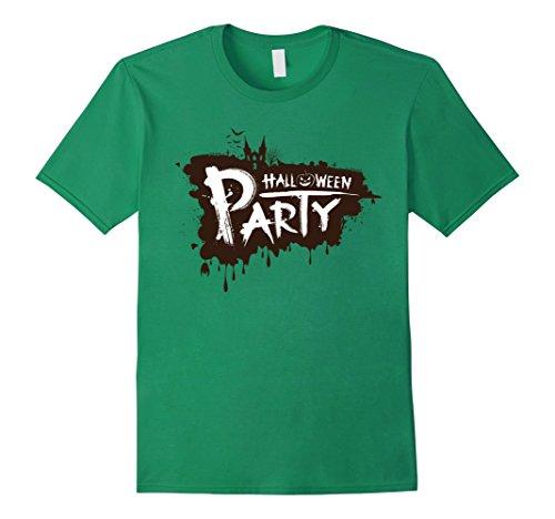 Men's Halloween Costumes Party City T-Shirt Small Kelly Green (Party City 2016 Halloween Costumes)