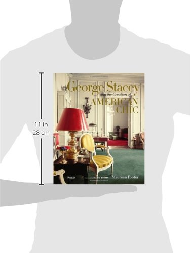 George Stacey and the Creation of American Chic /Anglais
