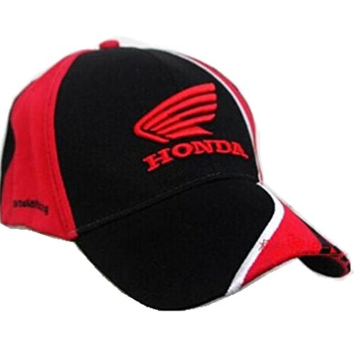 Brand New Merchandise Honda Racing Corporation HRC One Cap Baseball Hat (Honda Hrc compare prices)