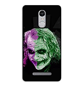 Happoz Xiaomi Redmi Note 3 Cases Back Cover Mobile Pouches Shell Hard Plastic Graphic Armour Premium Printed Designer Cartoon Girl 3D Funky Fancy Slim Graffiti Imported Cute Colurful Stylish Boys D421