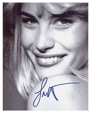 Liv Tyler 8x10 Autographed Photo