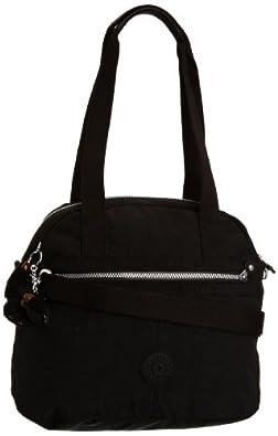 Kipling Women's Erine Shoulder Bag Black K15259