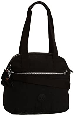 Kipling Women's Erine Shoulder Bag Black K15259