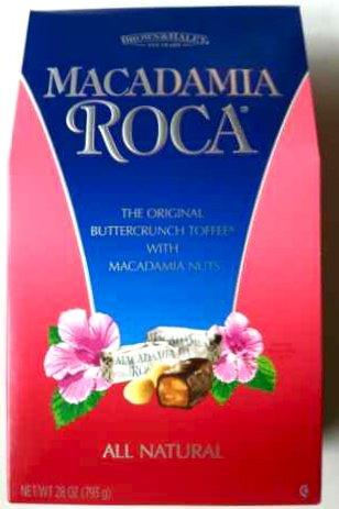 Roca Chocolate
