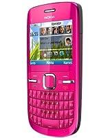 Nokia - C3-00
