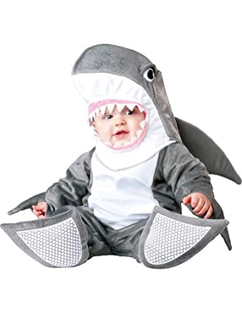 Costume Silly Shark Toddler Costume 1218 Months Halloween Costume