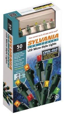 50Ly Mult Led Micro Set