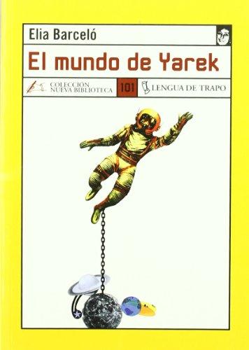 El Mundo De Yarek
