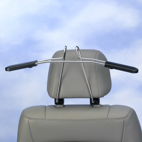 High Road Headrest Car Coat Hanger