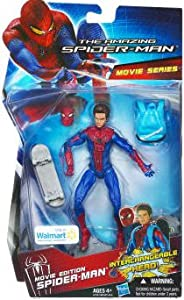 Amazon Com Marvel The Amazing Spider Man Movie Edition 6
