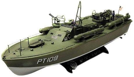 PT-109 PTボート ジョン・F・ケネディ指揮