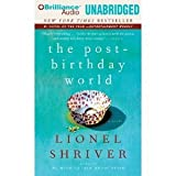 img - for The Post-Birthday World [Audiobook][Unabridged] (Audio CD) book / textbook / text book