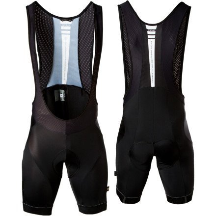 Buy Low Price DeMarchi Contour EVO Cycling Bib Short – Men's (B009DKRF7Y)