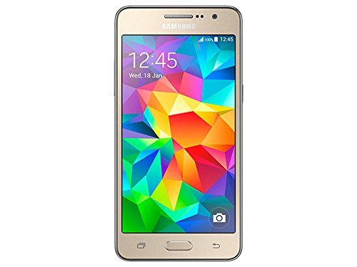 Samsung Galaxy Grand Prime - Smartphone libre Android (pantalla de 5