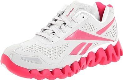 Reebok Women's Zig Flow Running Shoe  Amazon.com