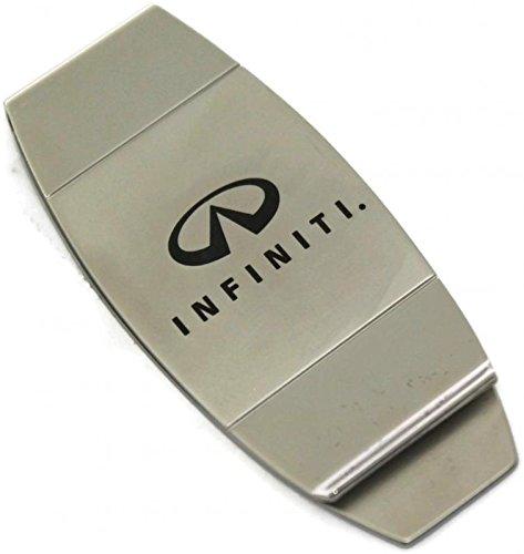 dantegts-infiniti-slim-money-clip-silvertwo-tono-tension-loaded-g35-q40-q50-q79-q60