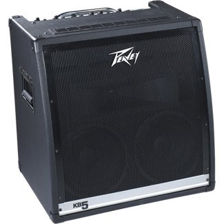 Review Of Peavey KB5 Keyboard Amplifier