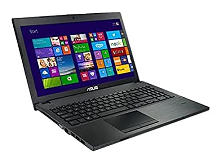 "Asus P2 520LJ-XO0171G Ordinateur Portable Non tactile 15"" (38,10 cm) Noir (Intel Core i5, 4 Go de RAM, 500 Go, Nvidia GeForce GT920M, Windows 7)"