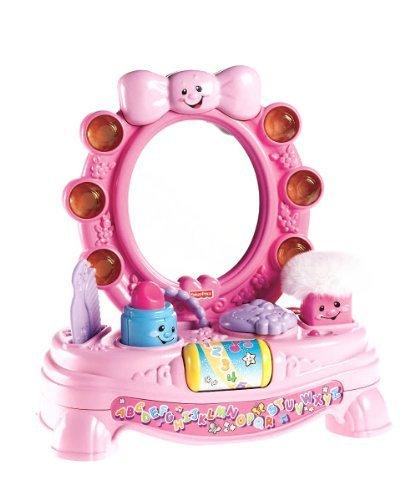 Fisher price laugh and learn espejo m gico musical juguetes1a colombia - Espejo magico juguete ...