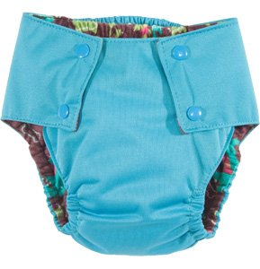 Kissaluvs Pocket Training Pants front-78340