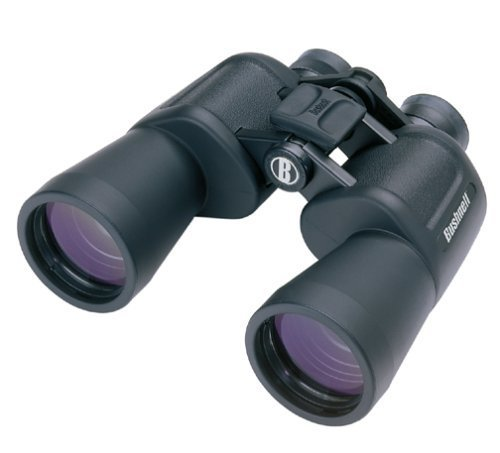 Bushnell PowerView 10x50 Wide Angle Binocular