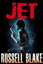 JET (JET #1)