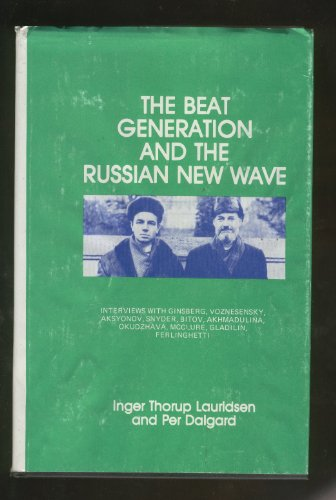 The Beat Generation and the Russian New Wave