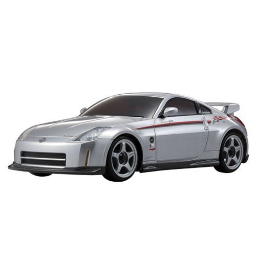 Review Kyosho ASC MR-03N-RM | RC CAR PARTS | FAIRLADY Z S-tune Silver MZP119S ( Japanese Import )  Best Offer