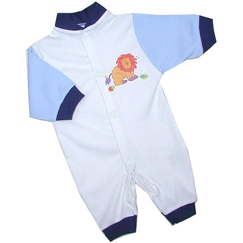 Premature Early Baby Clothes Romper 3.5 - 10lb