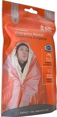 Advanced Medical Kits Emergency Blanket