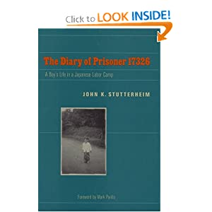 Downloads The Diary of Prisoner 17326: A Boy's Life in a Japanese Labor Camp (World War II ebook