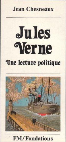 Jules verne, une lecture politique