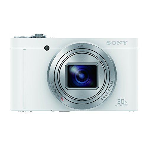 Sony-Cybershot-DSC-WX500W-182MP-Digital-Camera-White