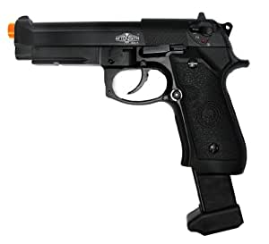 AfterMath Airsoft Typhon CO2 Blow Back Airsoft Pistol